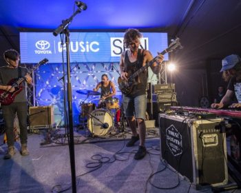 """Watch All Them Witches Perform """"Dirt Preachers"""" at Voodoo 2016"""