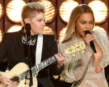 CMA Responds to Beyonce, Dixie Chicks Performance Controversy